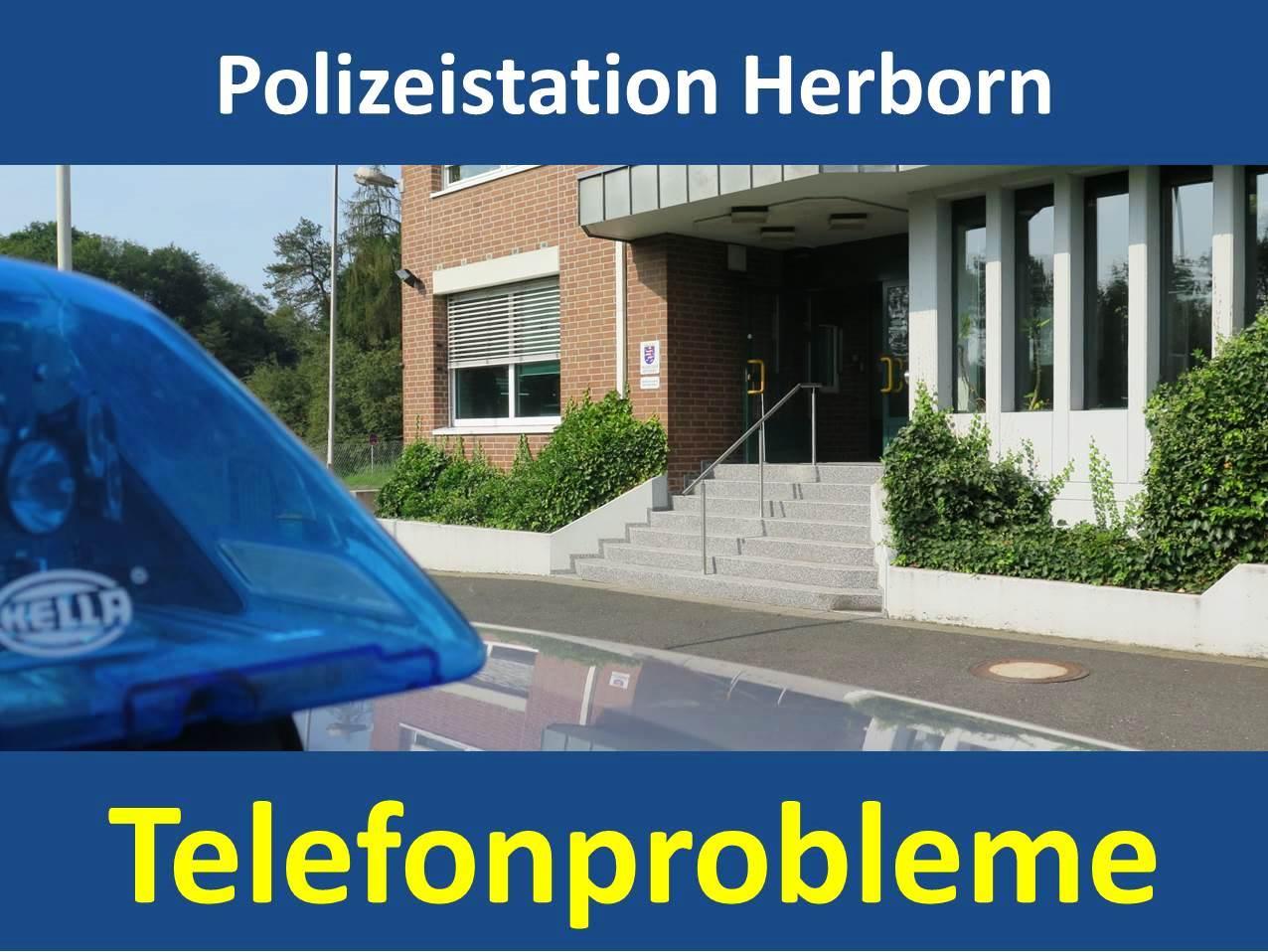 Polizeistation Herborn