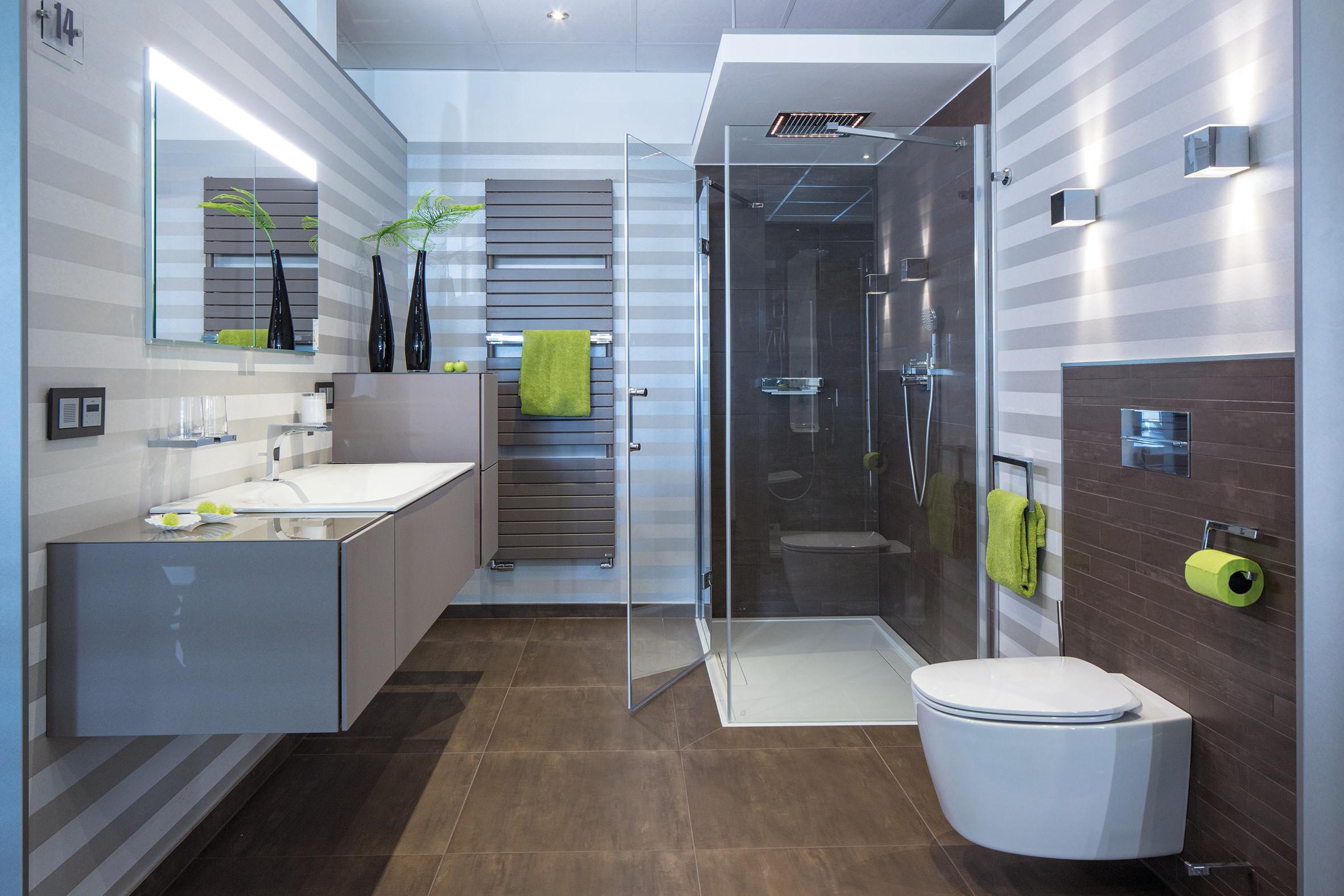 ▷ Heute schon an morgen denken Barrierefreie Badezimmer mit ...