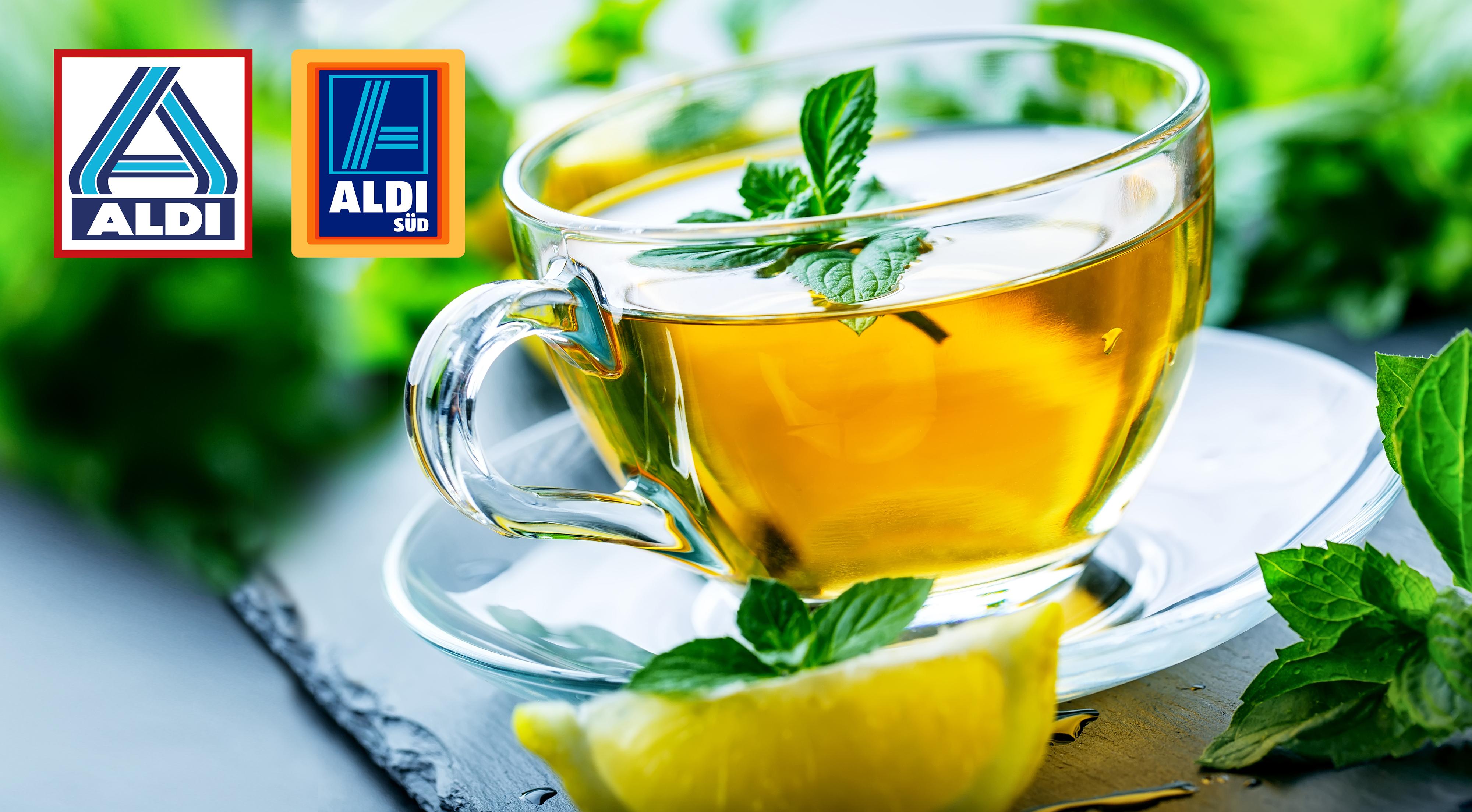 ▷ ALDI macht sich für nachhaltigen Teeanbau stark   Presseportal
