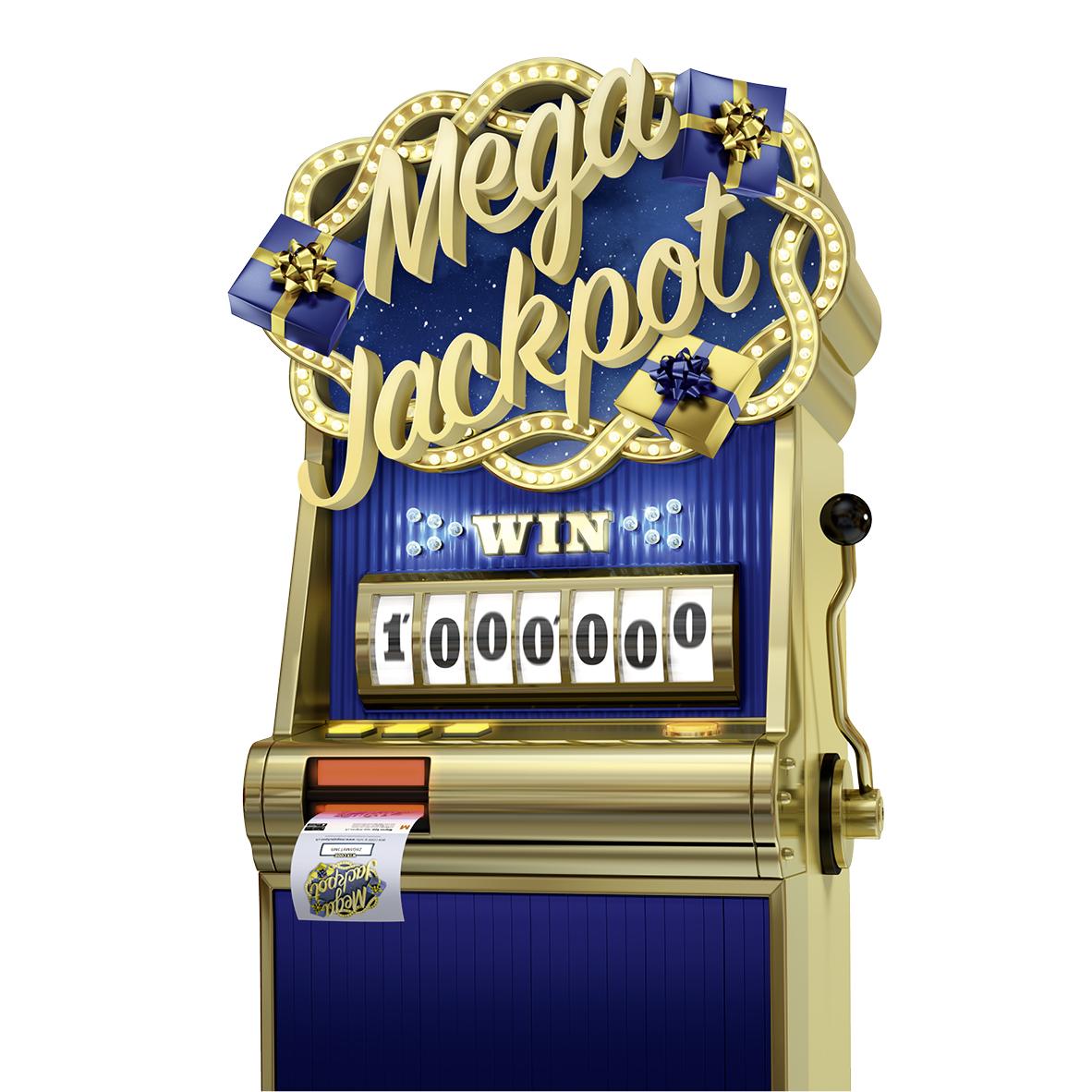 Megajackpot Ch Migros