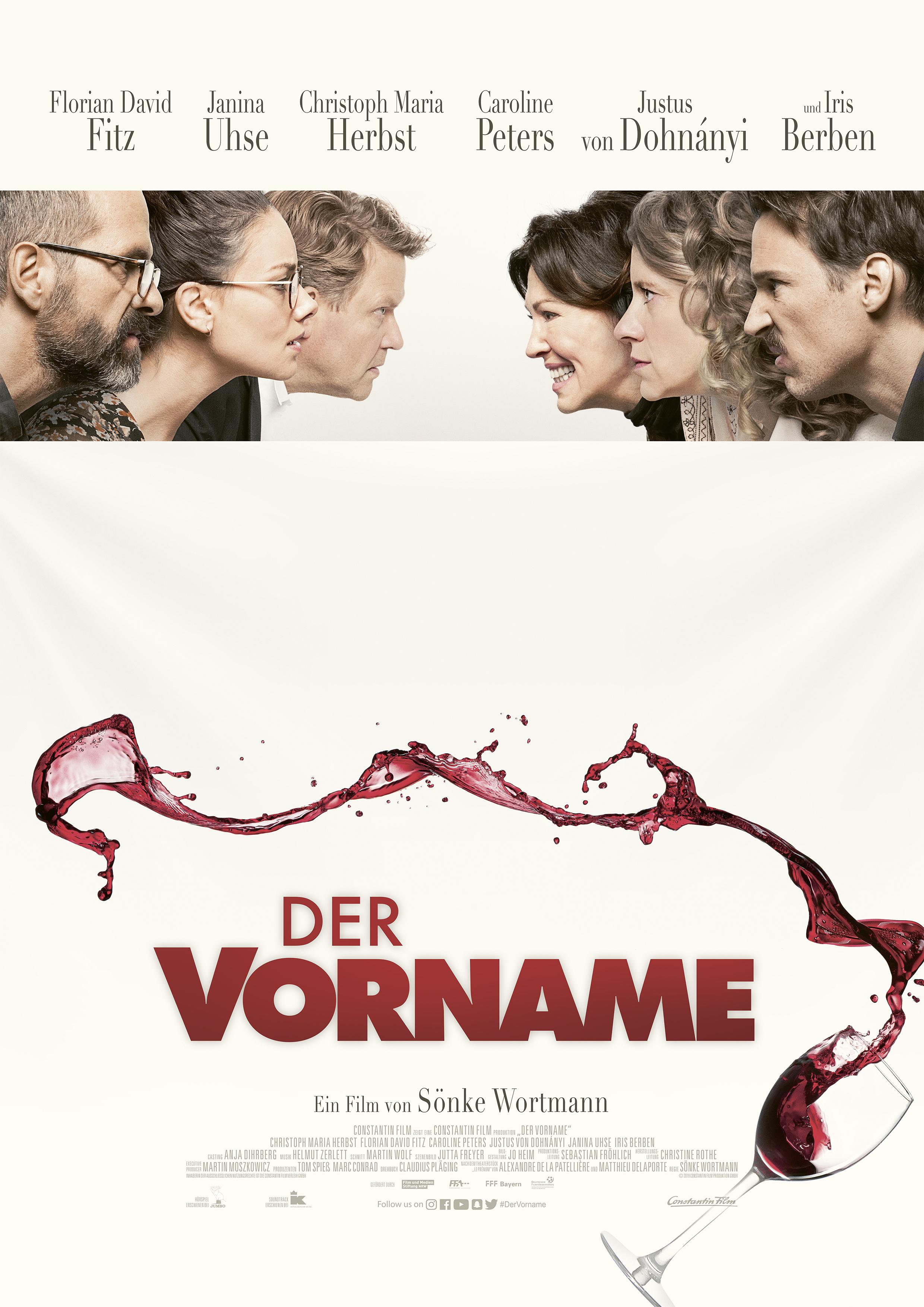 Kino Der Vorname