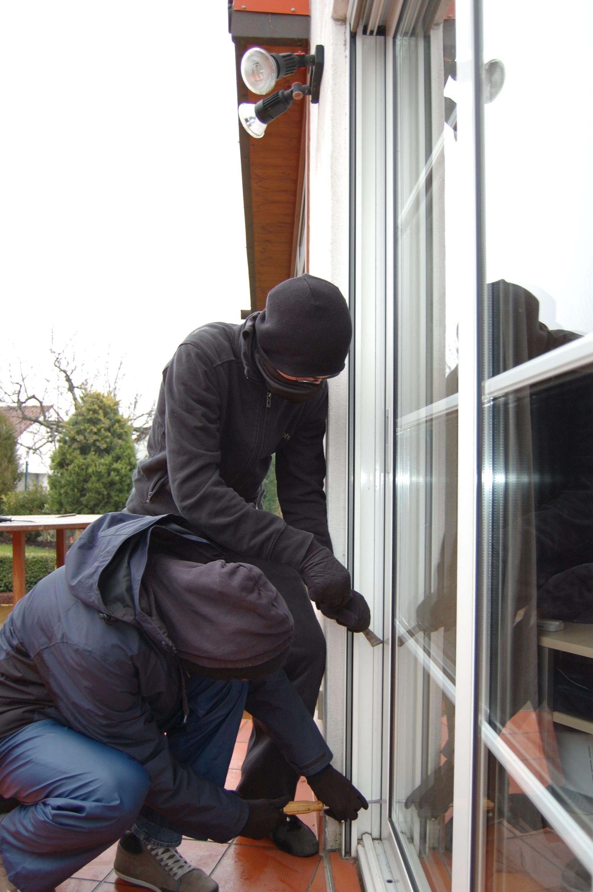 POL-PPRP: Projekt WED / TWE Prävention: Innere Sicherung von Häusern ...