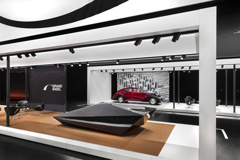 ▷ MCH Group lanciert Grand Basel als ersten globalen Salon für die ...