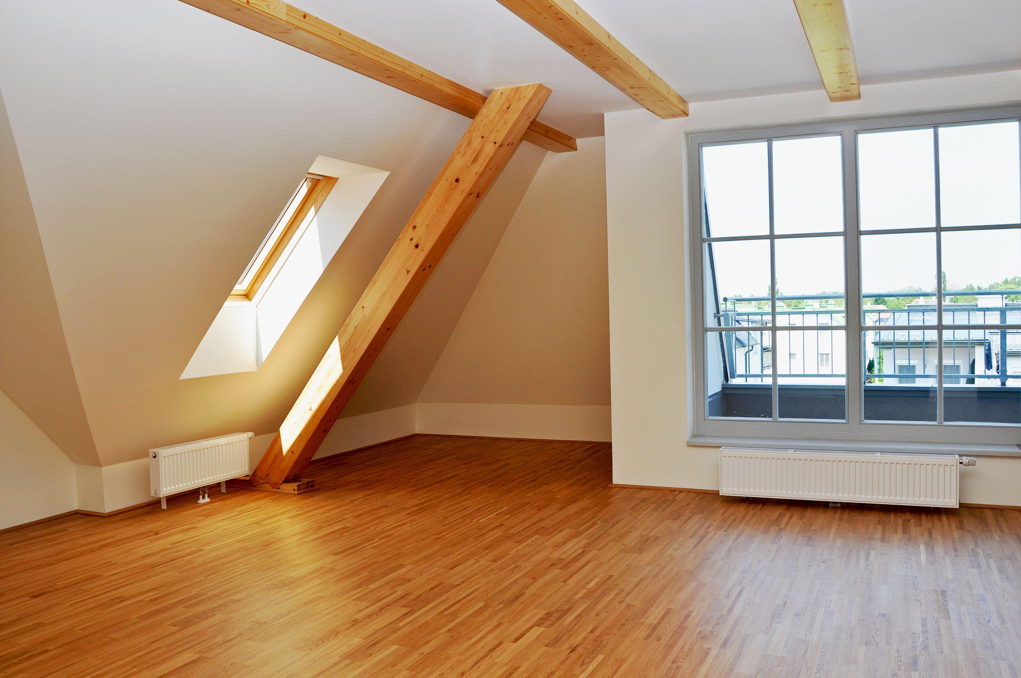 Faszinierend Dachboden Ausbauen Treppe Referenz Von Im Kann Durch Einen Ausbau Hochwertiger Wohnraum