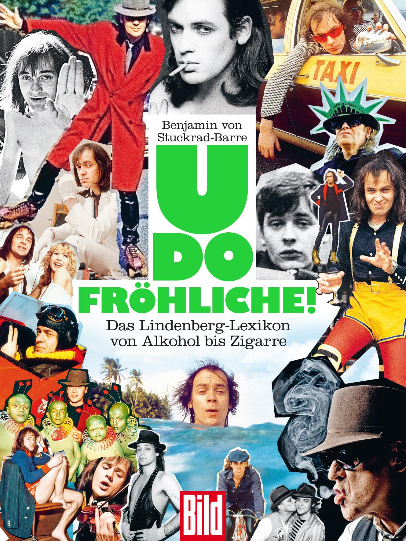 """▷ """"Udo Fröhliche"""" BILD Bringt Neue Lindenberg Biografie Heraus"""