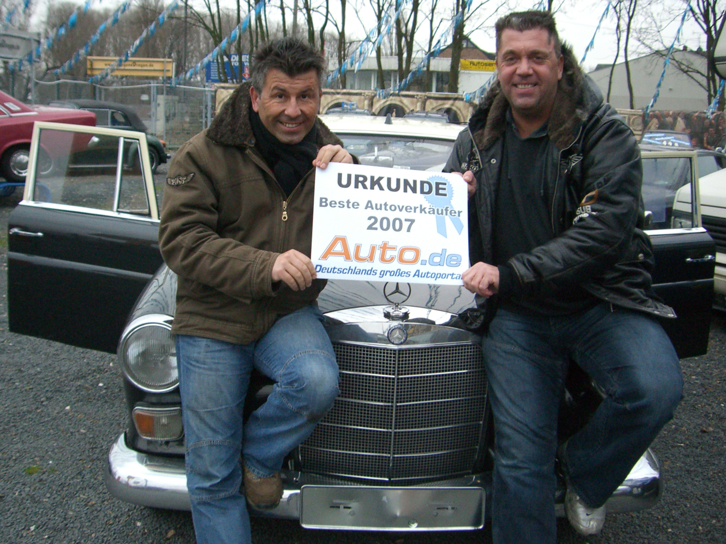 Die Verkaufstricks Der Rtl Autohändler Jörg Und Dragan Mit Witz