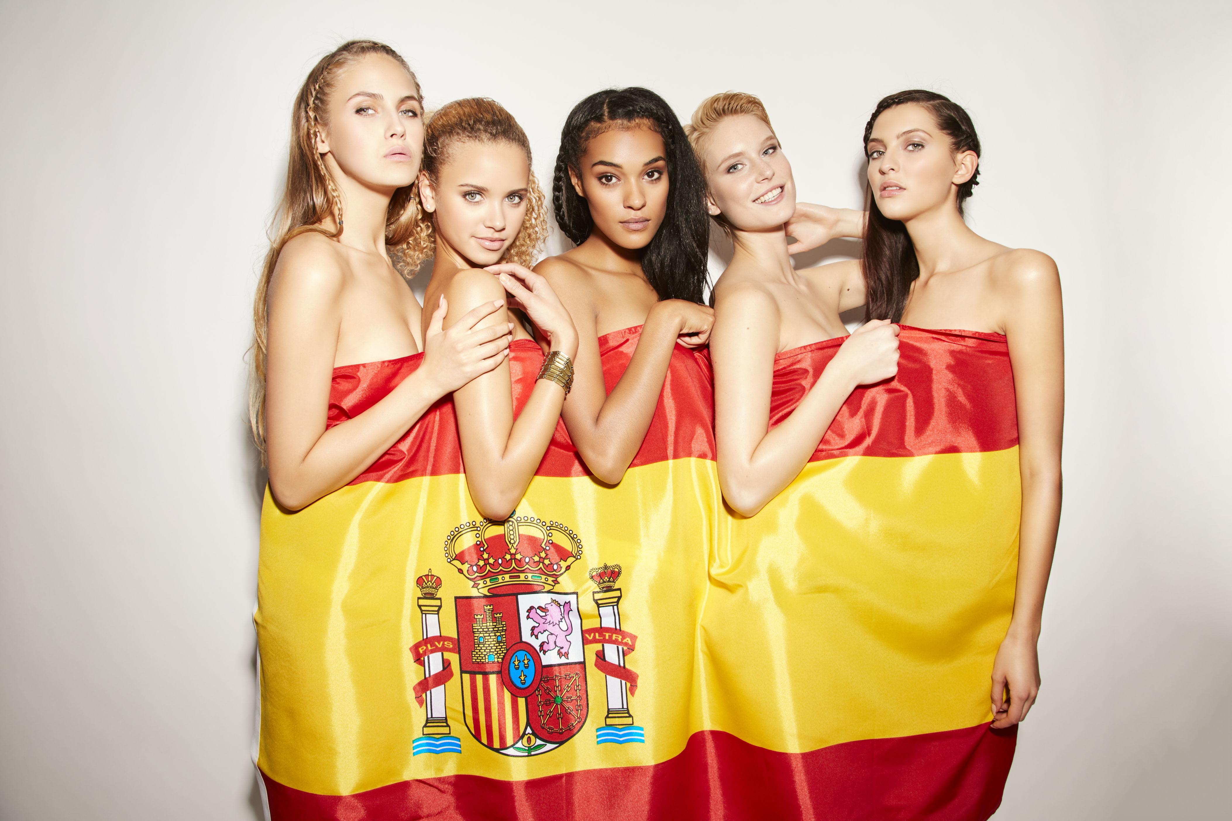Top 10 Germanys Next Topmodel 2021
