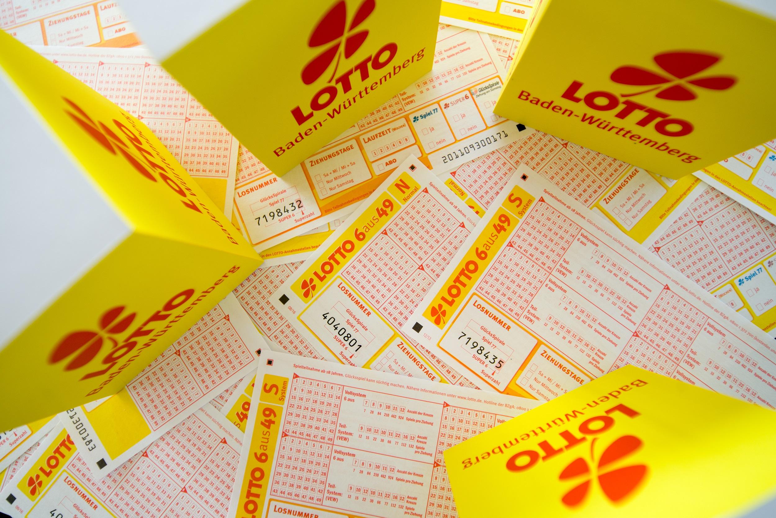 Lotto Bw