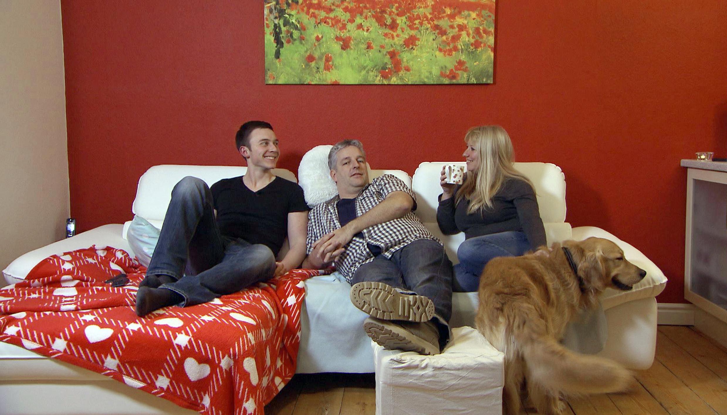 die sofa richter das rechtsmagazin neue sendung mit ard rechtsexperte frank br utigam am 10. Black Bedroom Furniture Sets. Home Design Ideas