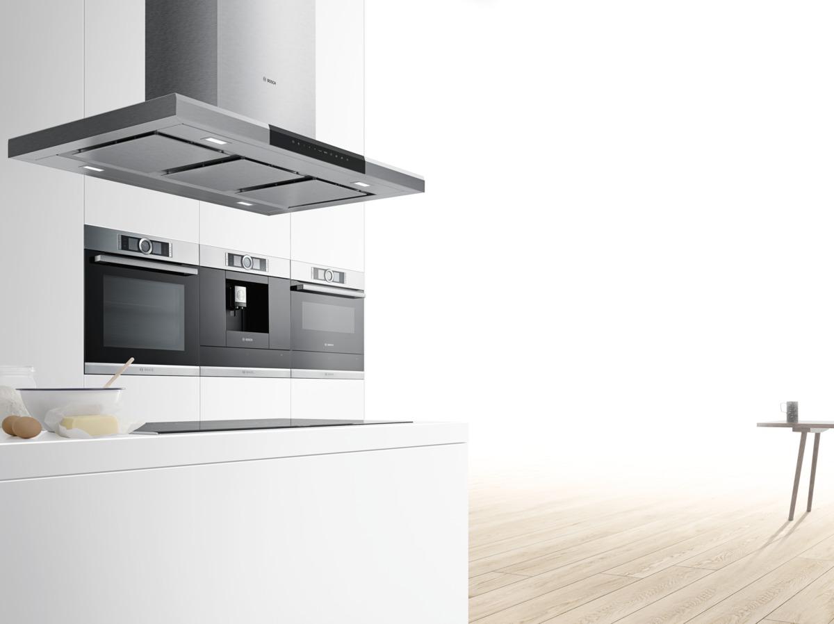 weltneuheit automatisch perfekter kuchen mit den back fen der serie 8 von bosch. Black Bedroom Furniture Sets. Home Design Ideas
