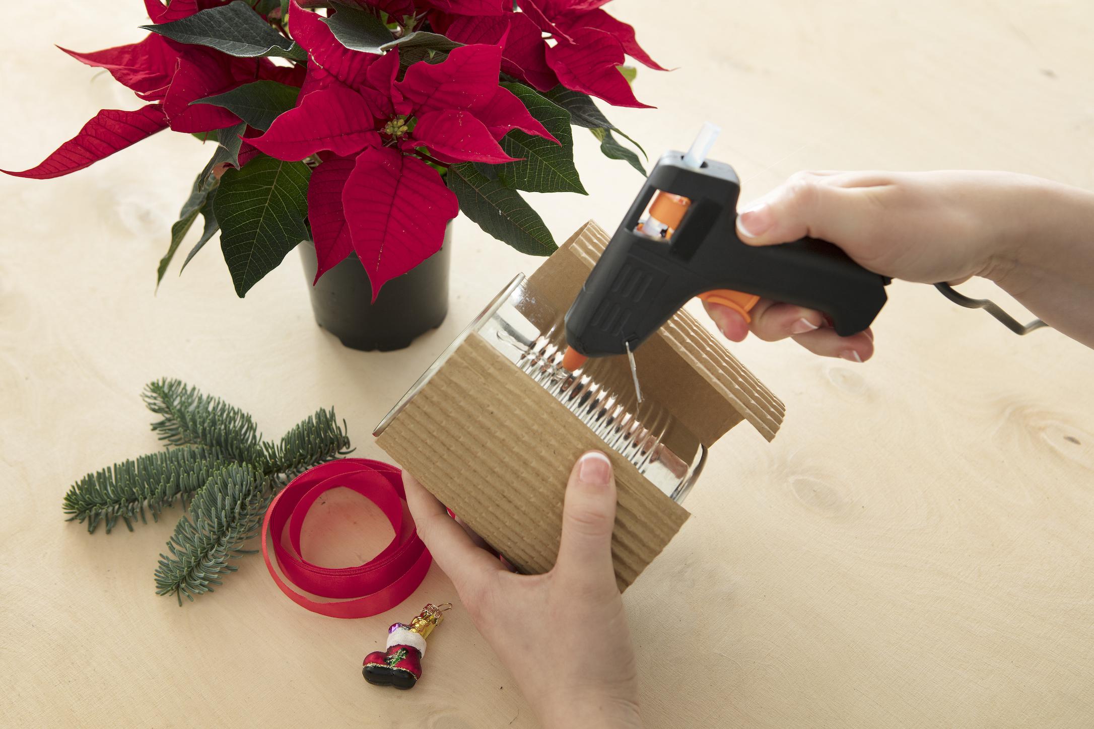 ▷ DIY-Tipp zum Nikolaustag - Last Minute-Mitbringsel ...