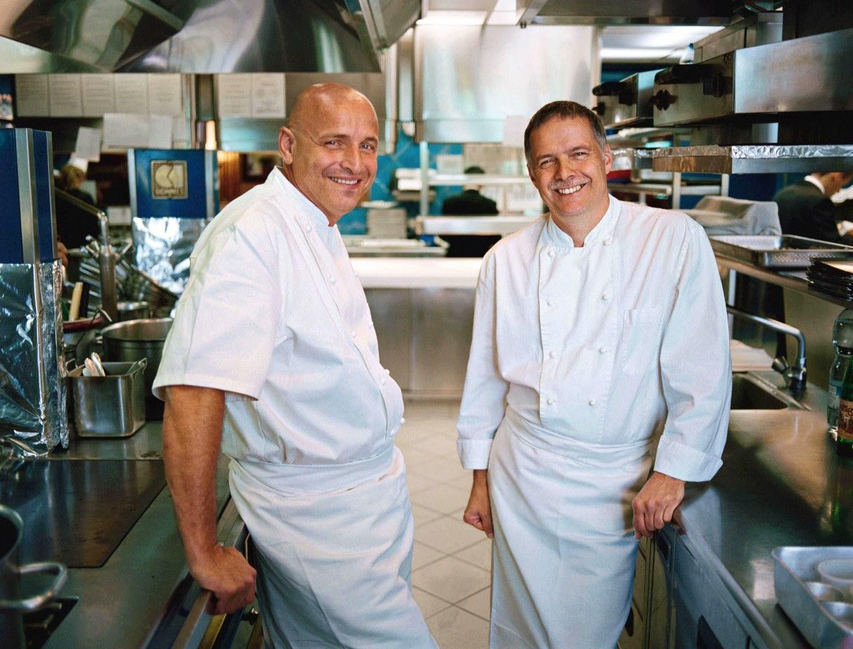 Menu de no l 2011 la haute cuisine port e de tous - La cuisine de philippe menu ...