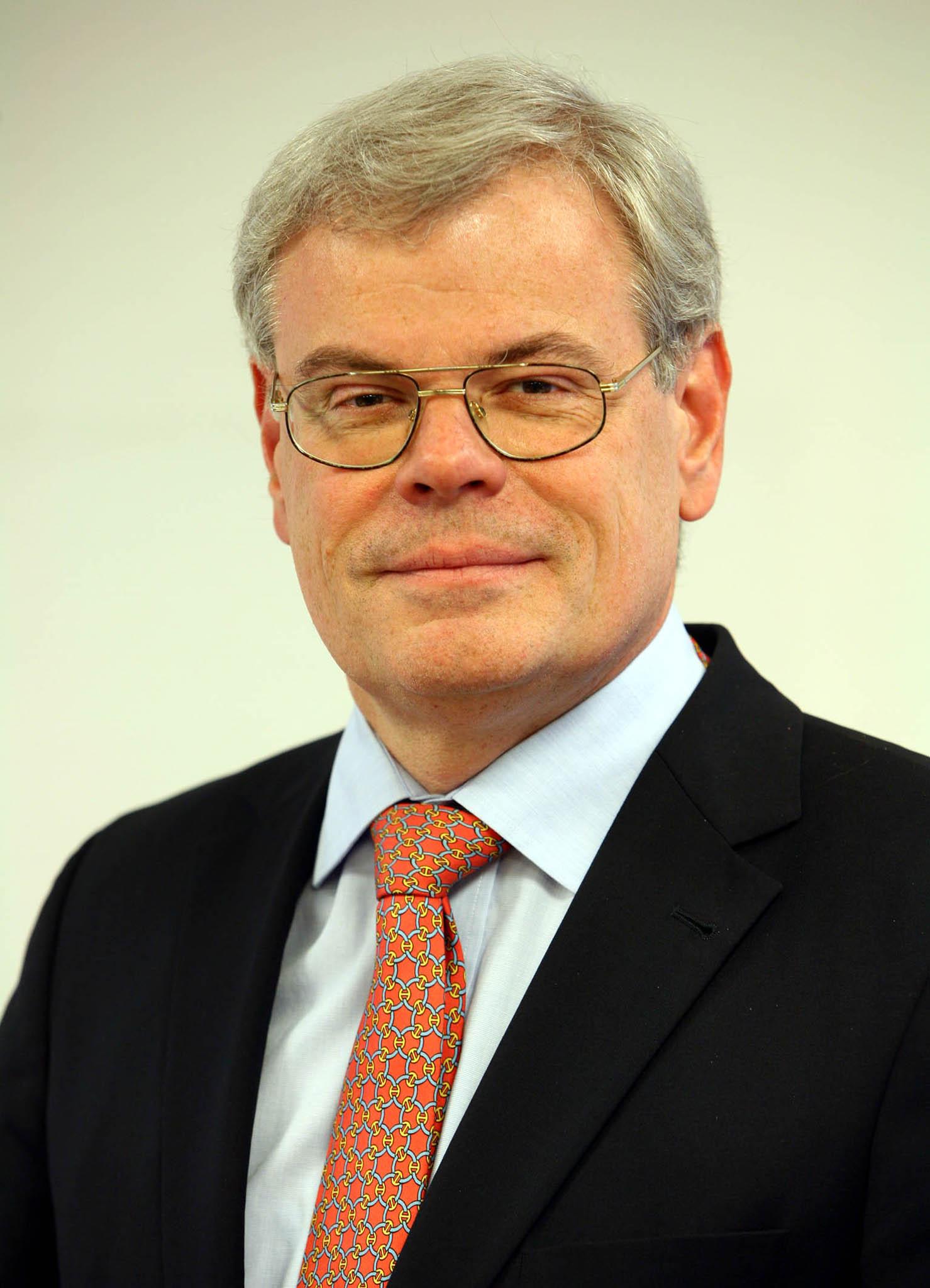 Helmut Heinen