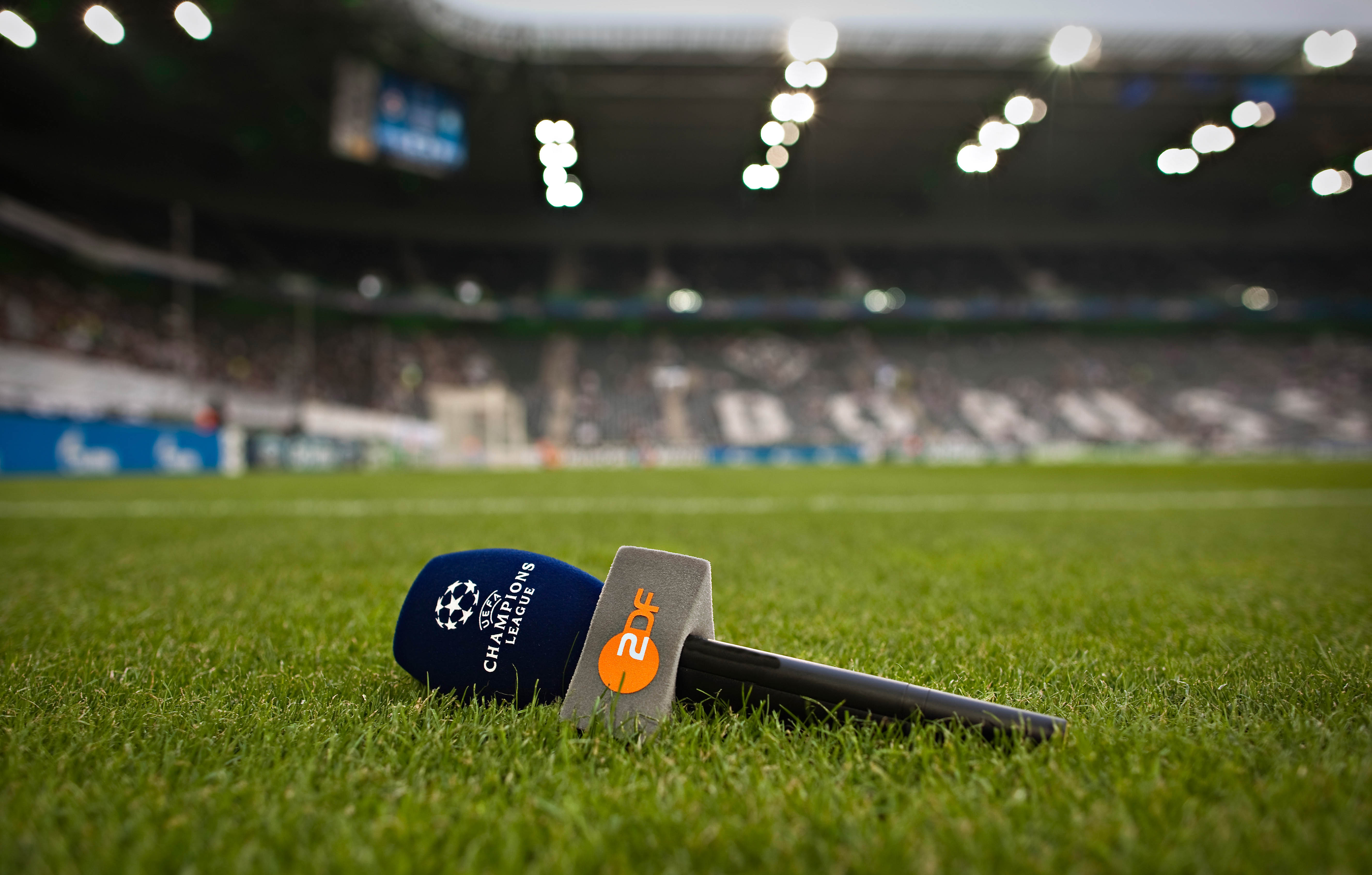 champions league live im zdf