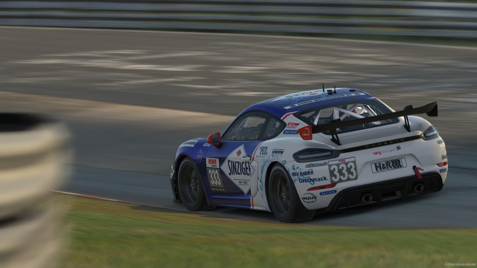 Sport Auto Unterstutzt Die Digitale Nurburgring Langstrecken Serie Als Medienpartner Presseportal