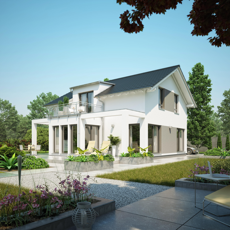 ▷ Massgeschneiderte Häuser von Bien-Zenker / Neues Haus Concept-M ...