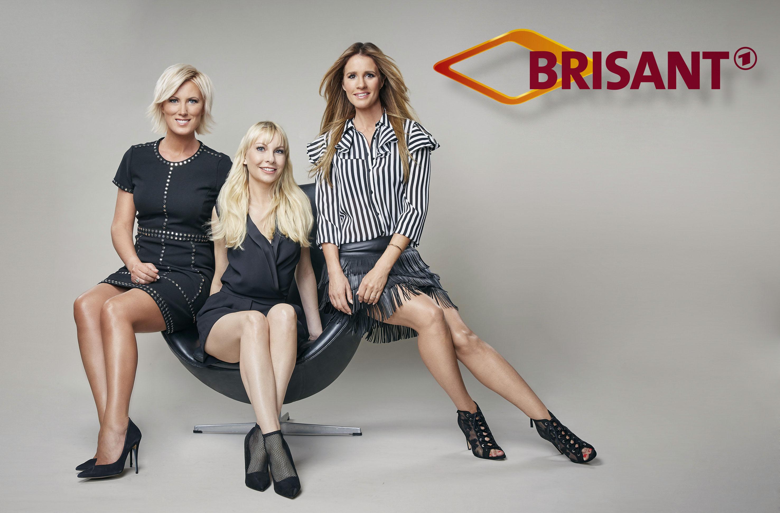 25 Jahre Brisant - eine Erfolgsstory | Presseportal
