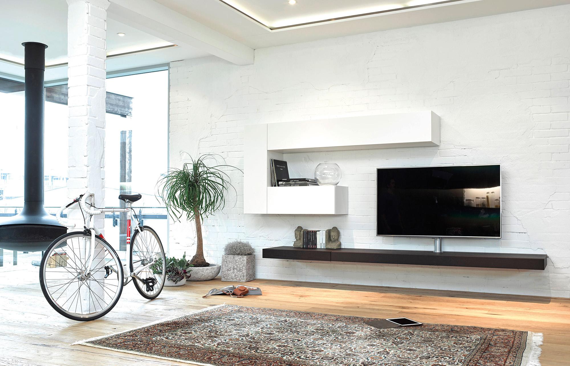 Audio Möbel spectral positioniert sich als spezialist für smart furniture