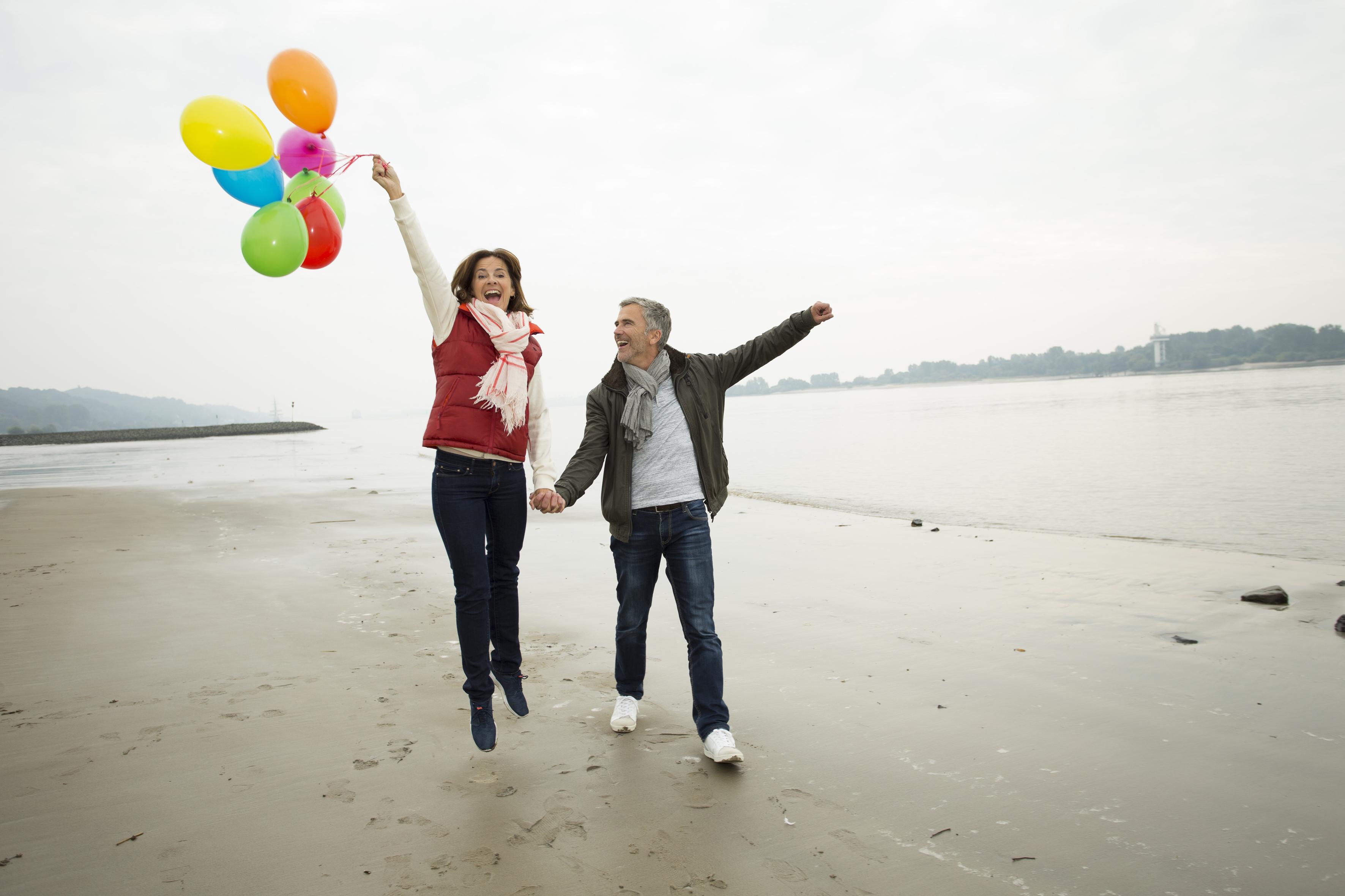 Gesunde Atemwege in jedem Alter: So bleibt die Lunge jung ...