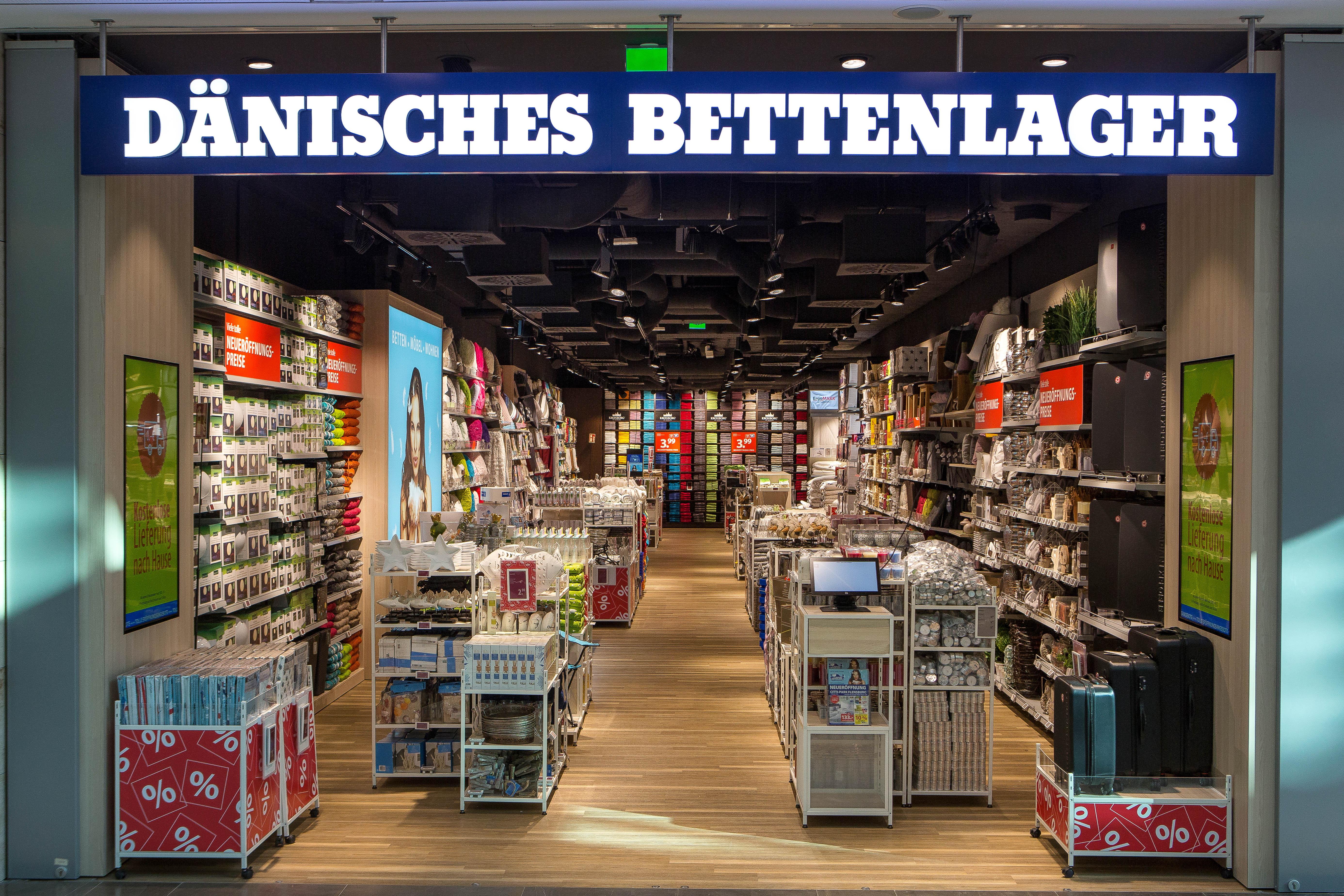 d nisches bettenlager er ffnet drei weitere city stores in flensburg krefeld und presseportal
