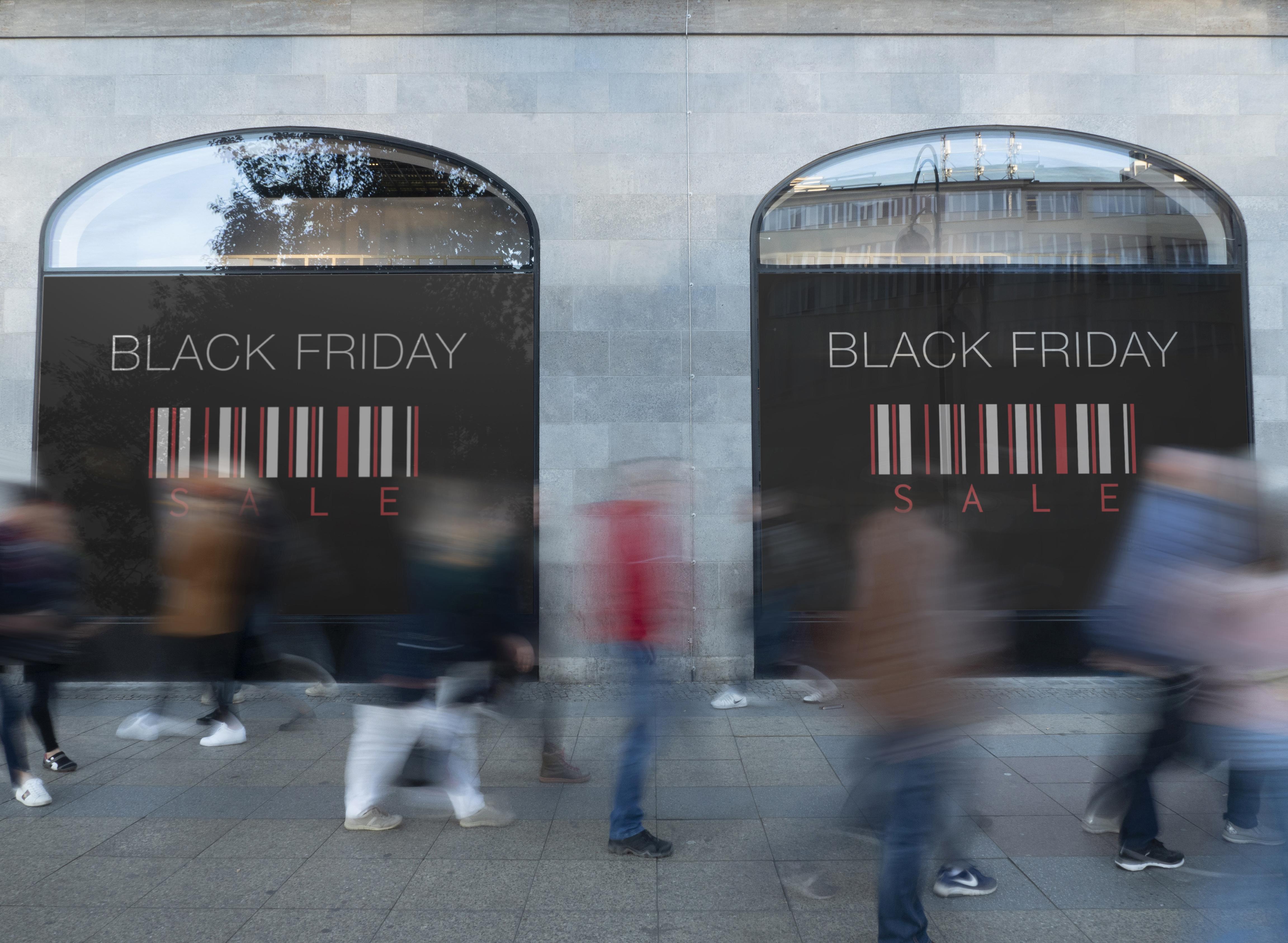 4f0ab62017 Ratgeber zur Cyber Week: Mit diesen 15 Tipps finden Verbraucher die besten  Angebote rund um den Black Friday und Cyber Monday