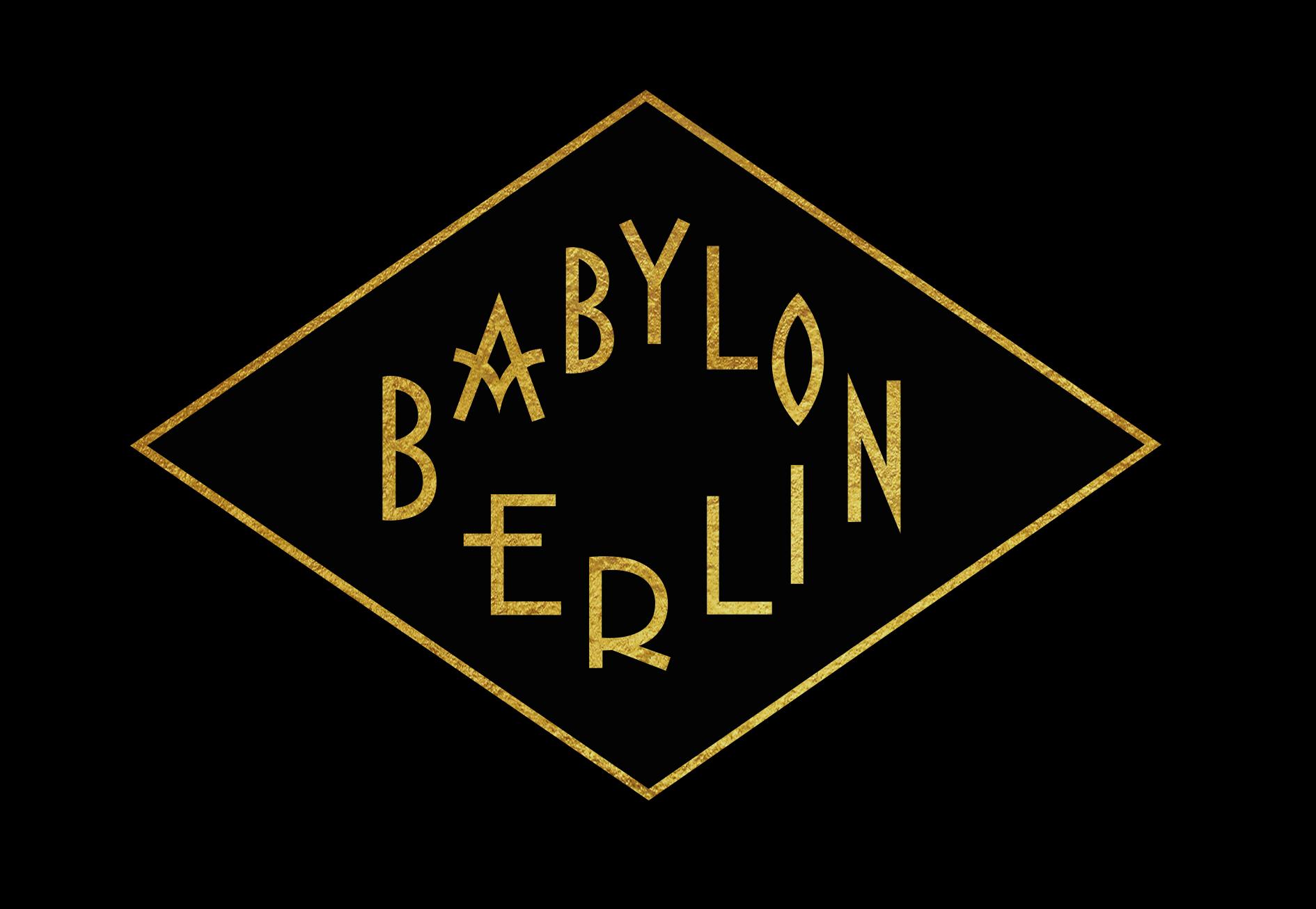Das Erste Babylon Berlin Free Tv Premiere Ab 11 Oktober 2020 Im Ersten Zwolf Neue Presseportal