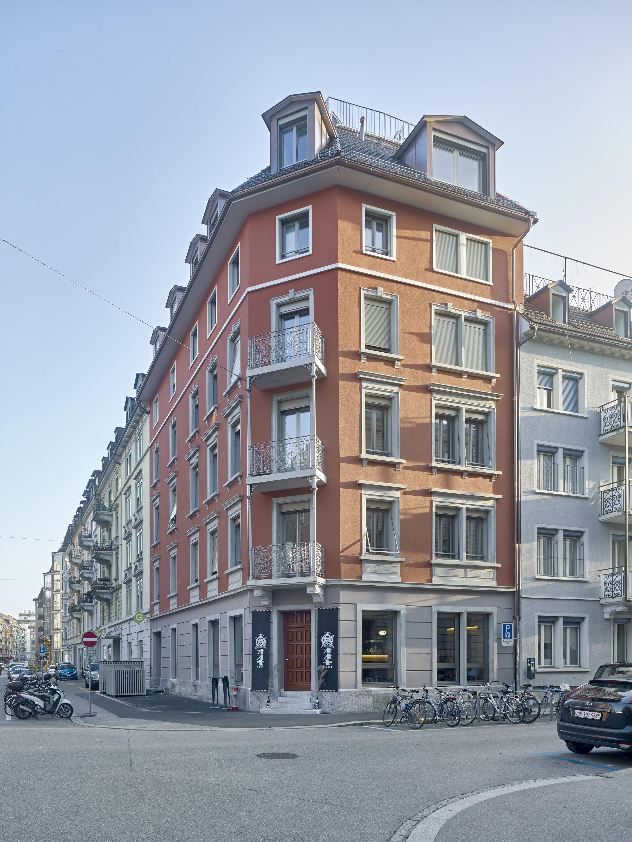 Schwarz architekten die zukunft nachhaltig bauen for Architektur basel