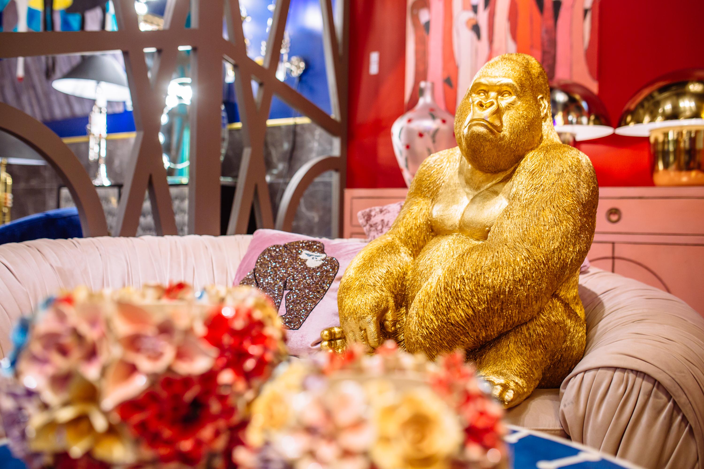 Ambiente 2018 wohn und deko trends kaninchen im regal for Kare design frankfurt
