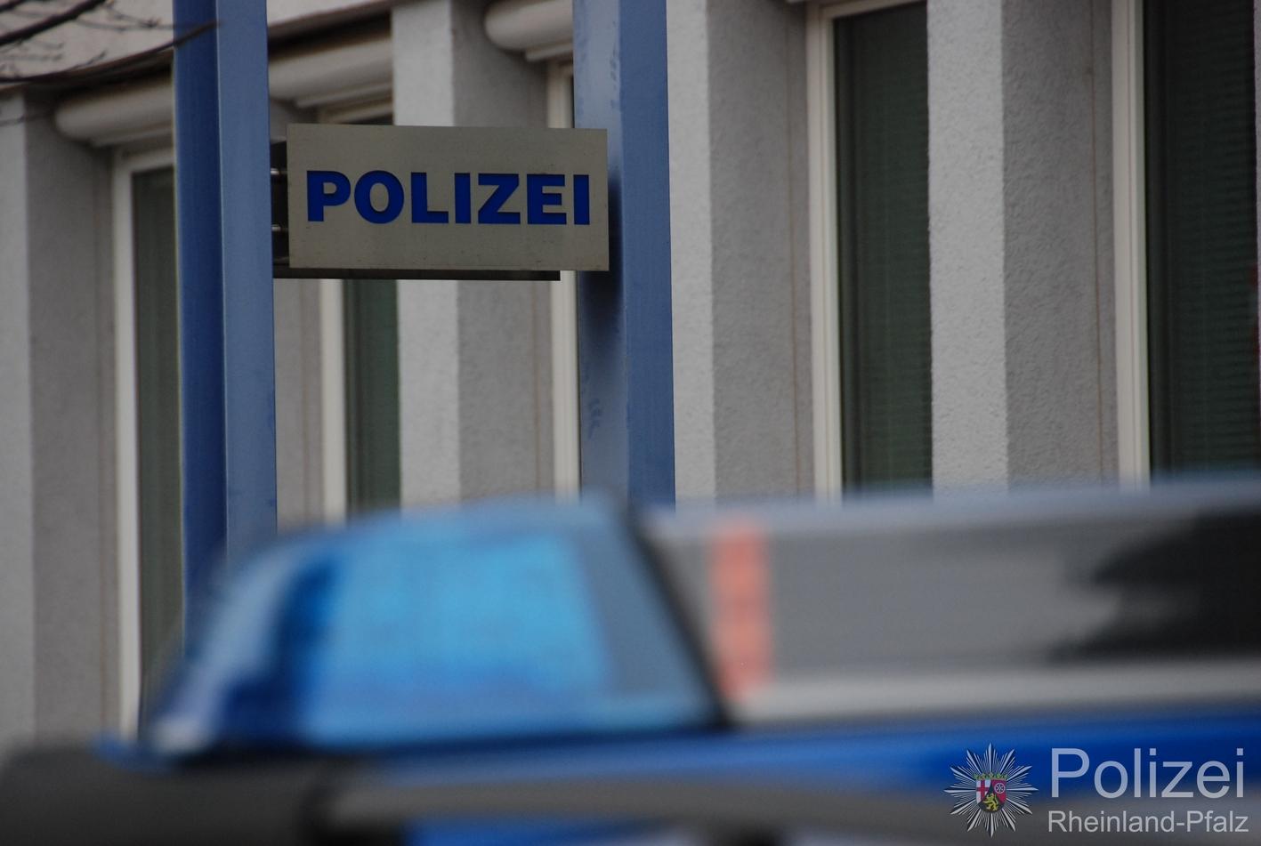 POL-PPTR: Verkehrskontrollen im Rahmen des \