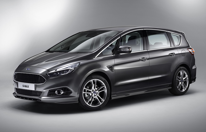 verkaufsstart f r den neuen ford s max zweite generation des sportvans ist ab sofort. Black Bedroom Furniture Sets. Home Design Ideas
