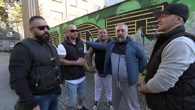 Clans In Deutschland
