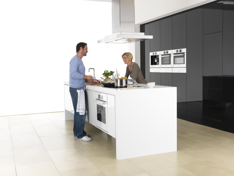 neue horizonte f r die k che die innovativen bosch einbauger te verbinden technische perfektion. Black Bedroom Furniture Sets. Home Design Ideas
