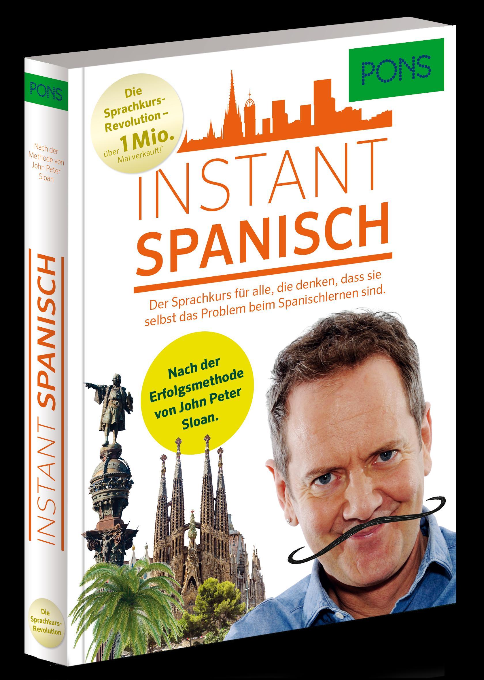 lesen lachen lernen spanisch mit englischem humor. Black Bedroom Furniture Sets. Home Design Ideas