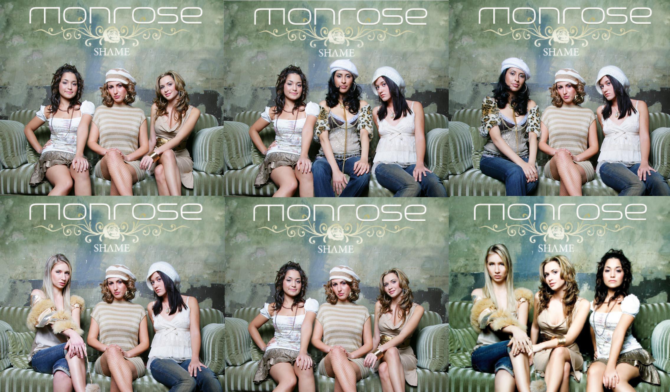shame monrose