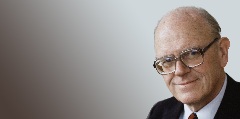 Prof. Dr. Peter Kehm Ist Tot / Langjähriger SDR