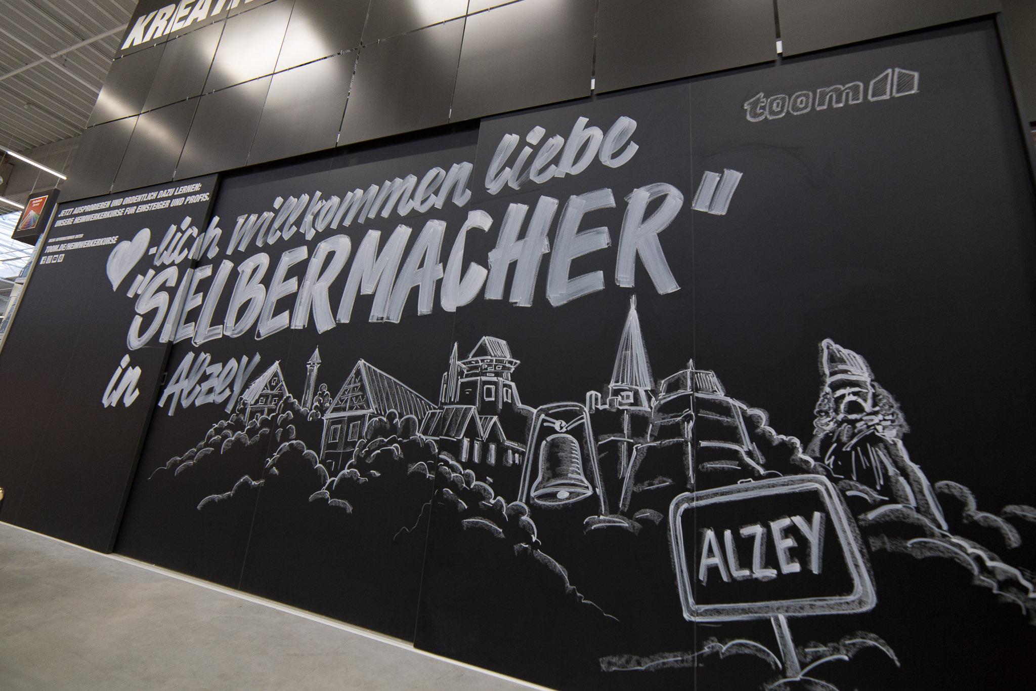 """▷ toom setzt weiter auf """"grüne"""" expansion / green building in alzey"""