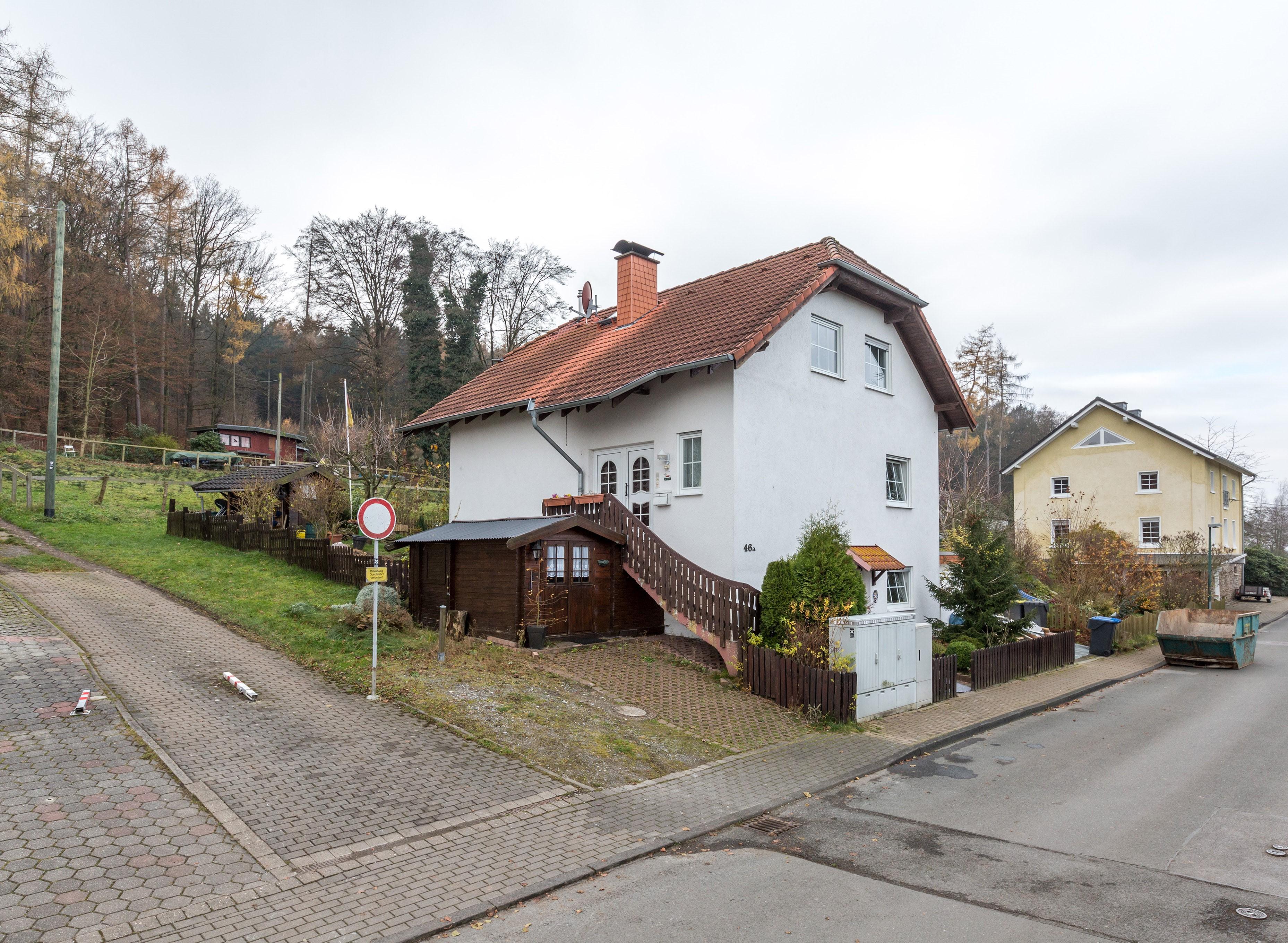Wenn Auf Den Hauskauf Der Schock Folgt / Familie Spanel Kaufte Objekt Mit  Schwerem Schimmelpilzschaden