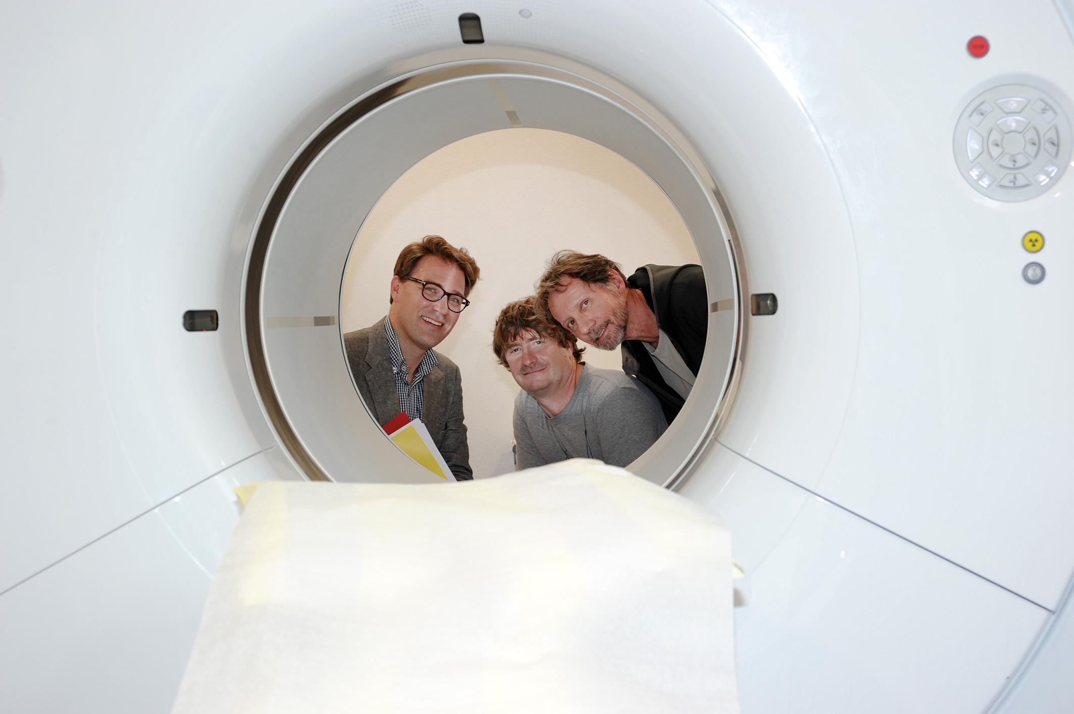 Schweizerische Gesellschaft für Radiologie: So viel wie nötig - so ...