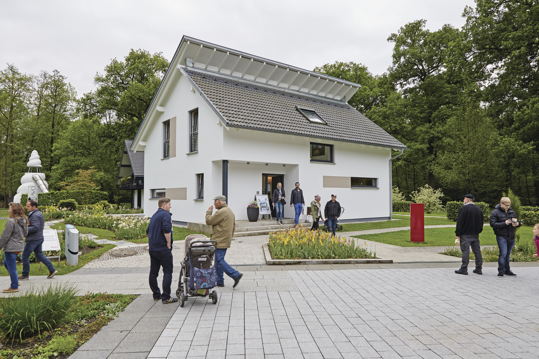 Weber Haus Linx ▷ tag der offenen tür bei weberhaus in rheinau-linx   presseportal