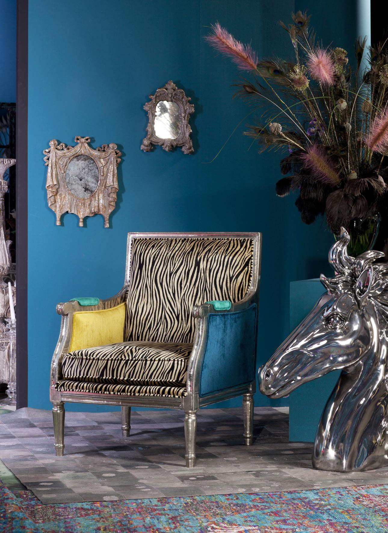 wohnen und schenken die trends der tendence 2013 living tendence shameless presseportal. Black Bedroom Furniture Sets. Home Design Ideas