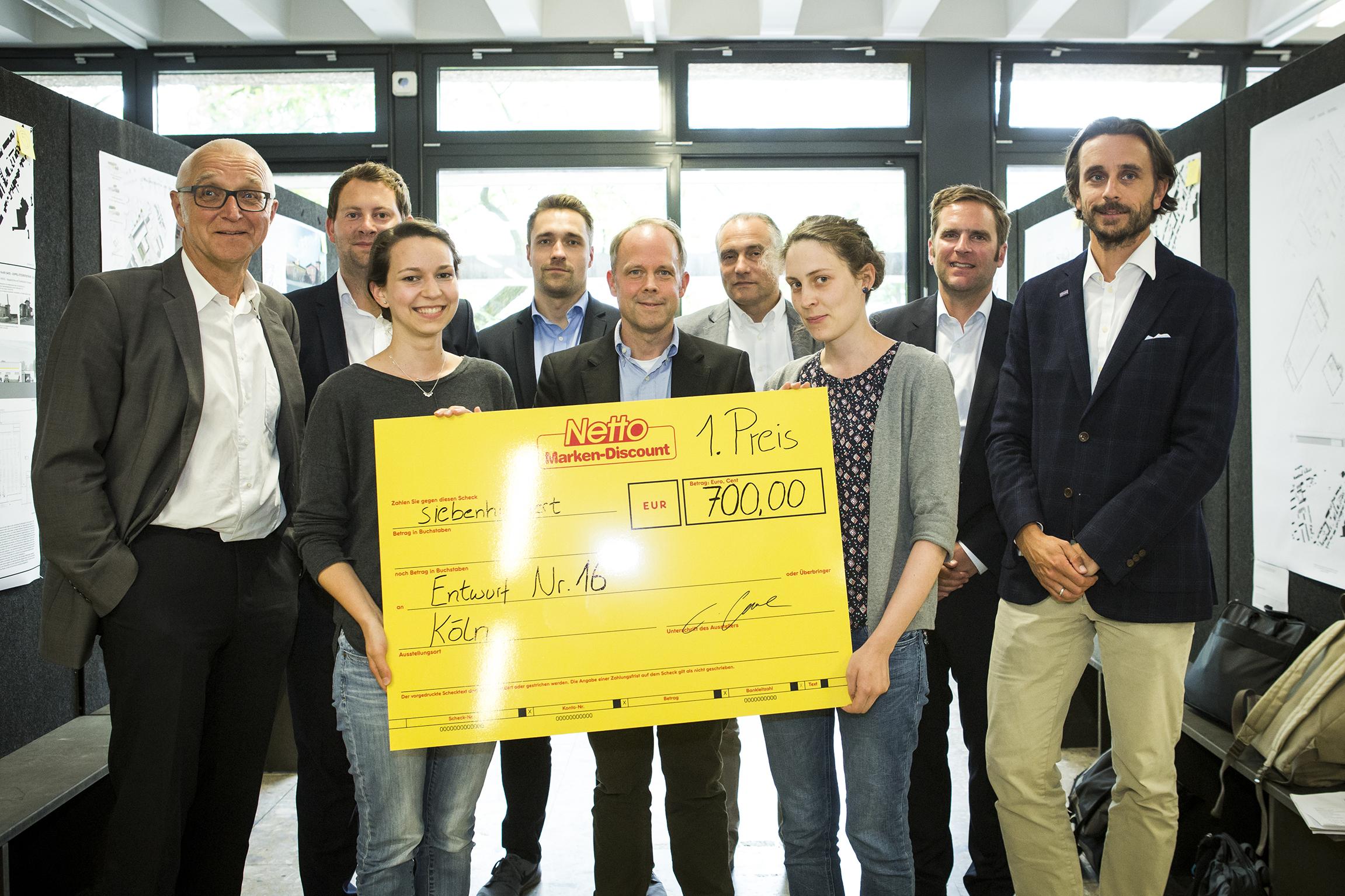 ▷ Architekturstudierende der TH Köln entwerfen Ideen für neue ...