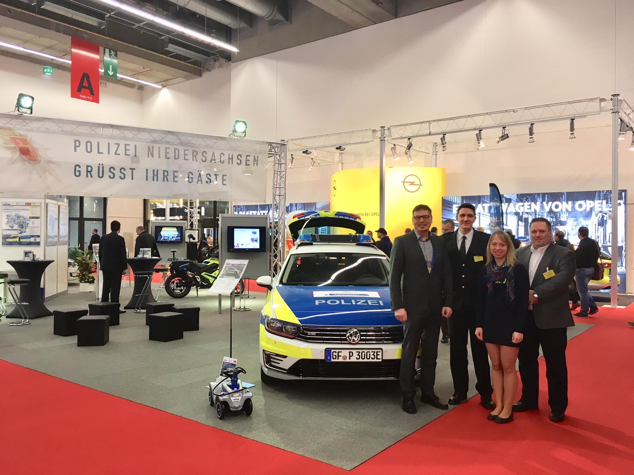 ▷ POL-BS: Polizeidirektion Braunschweig mit Forschungsprojekt ...