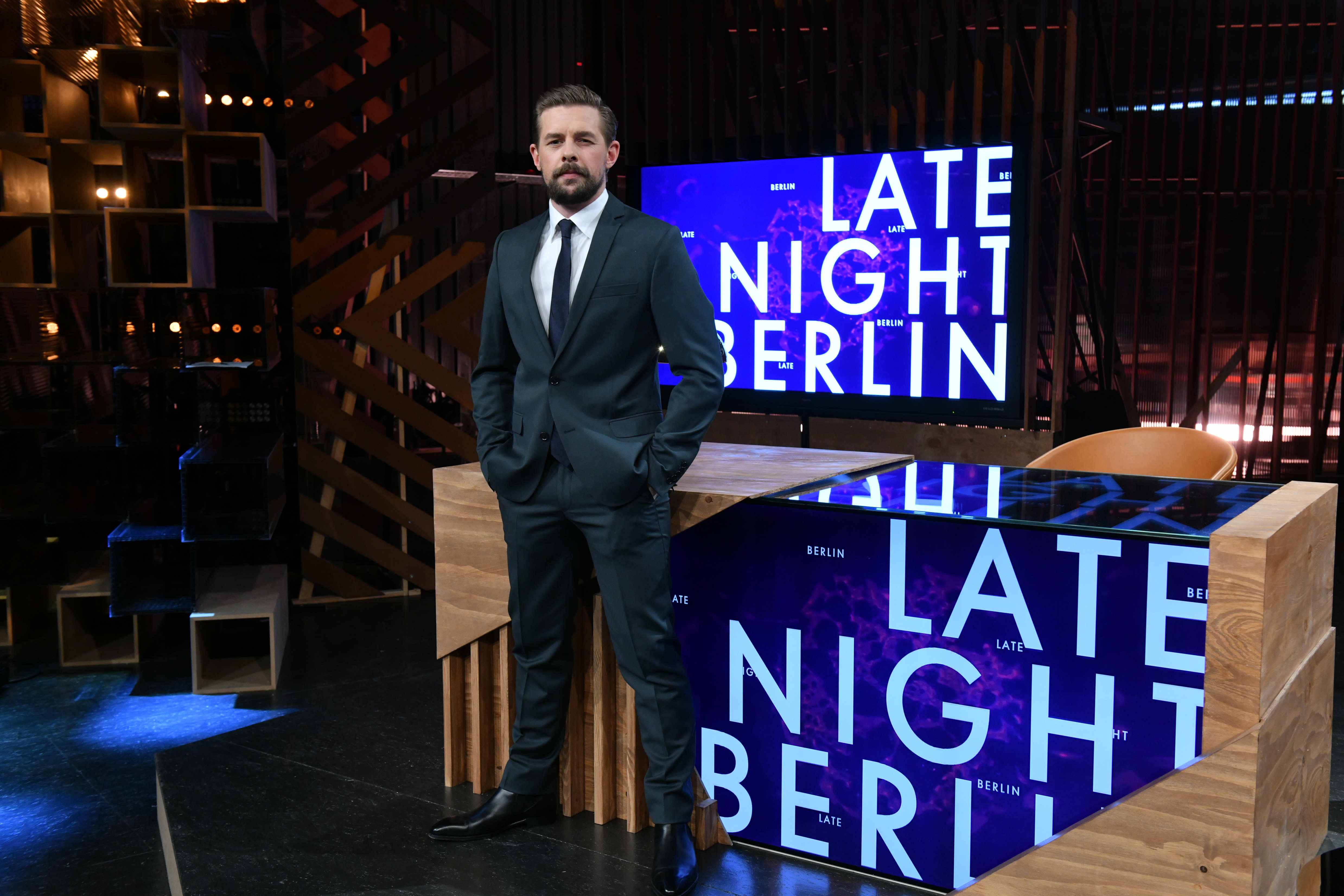 prosieben late night berlin