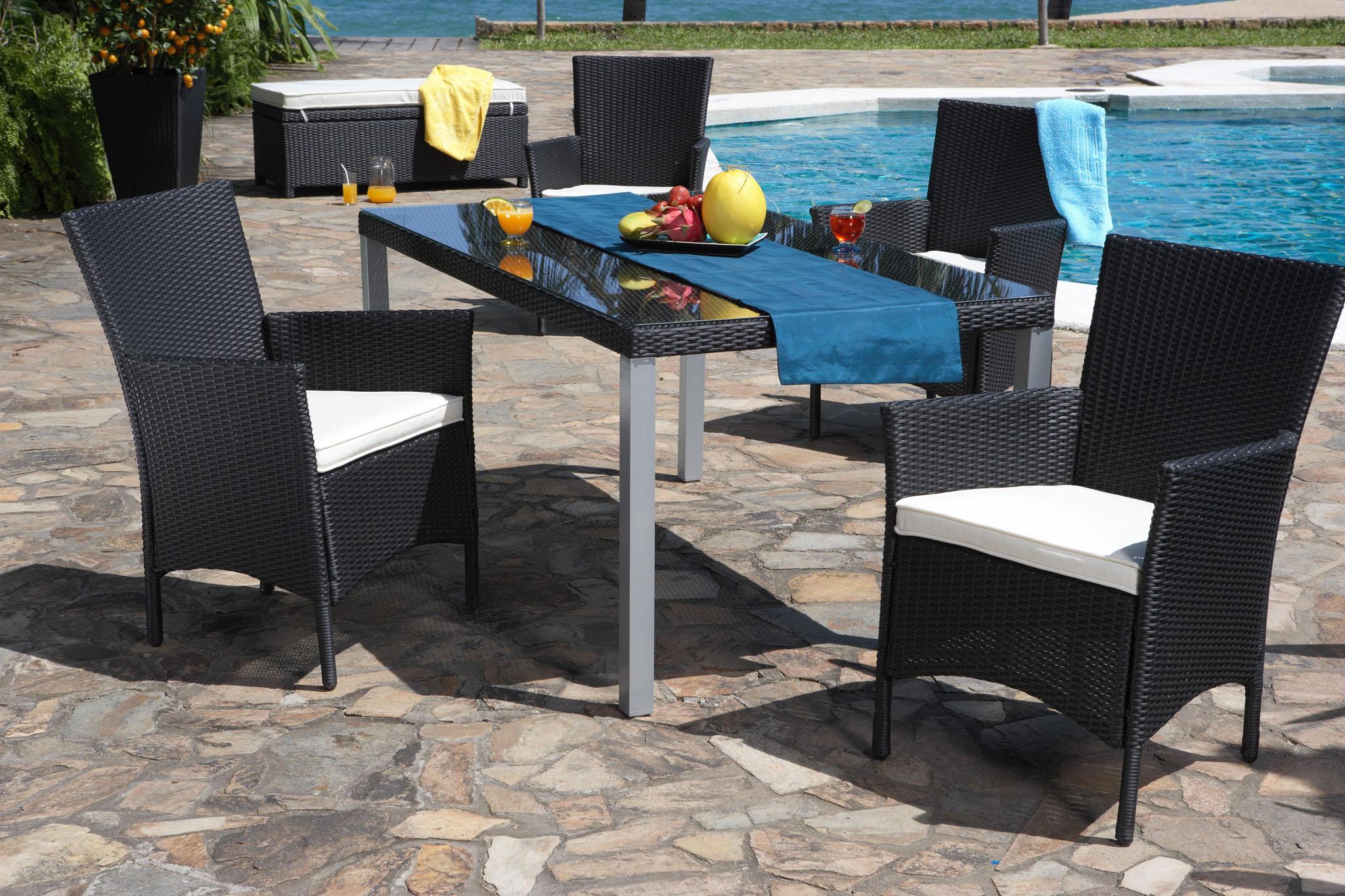 ▷ Chez Conforama: les meubles de jardin sont en fêtes ...