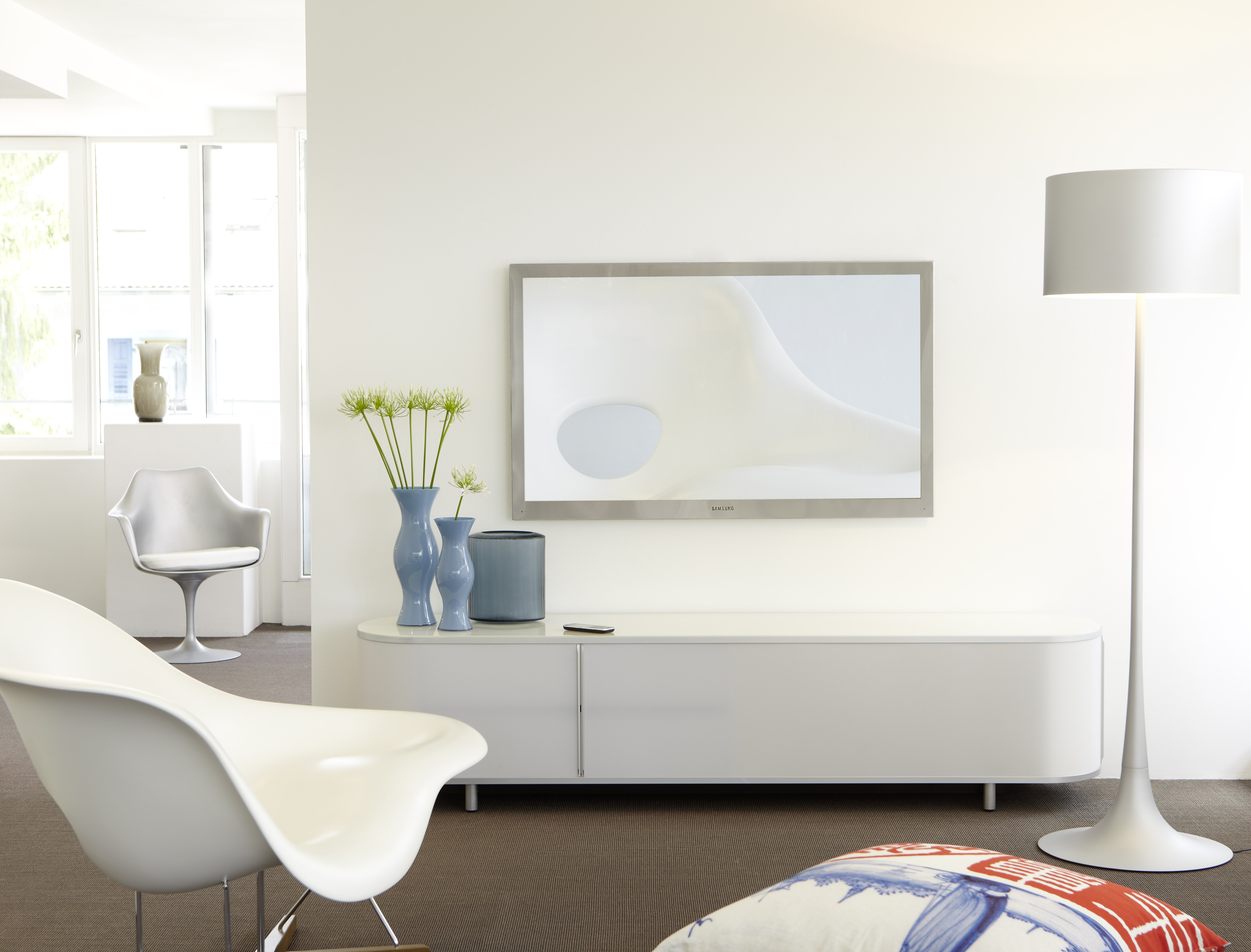 samsung kommt mit europa premiere zur ifa preview 3d fernseher einfache vernetzung digitaler. Black Bedroom Furniture Sets. Home Design Ideas