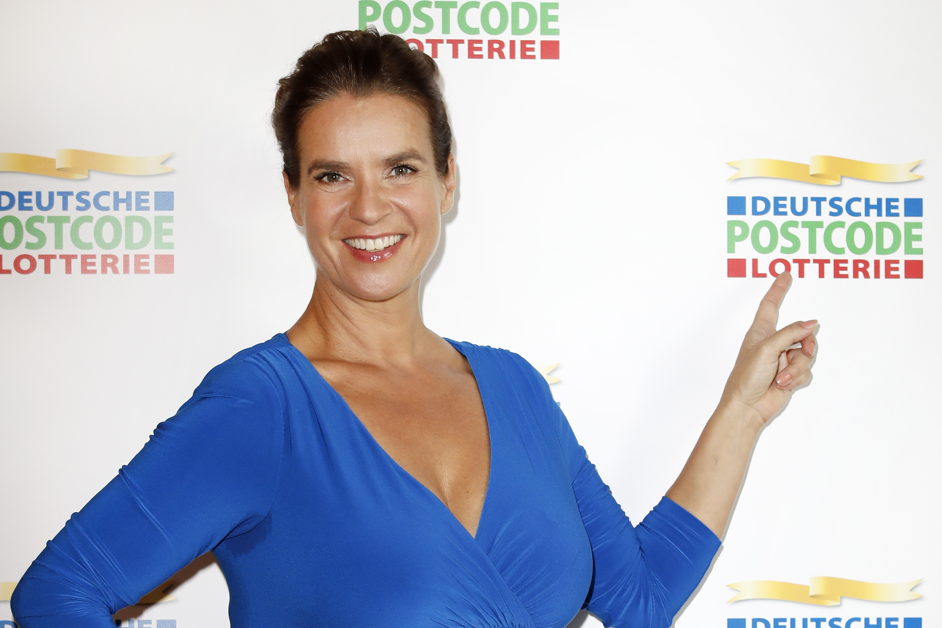 Deutsche Postcode Lotterie Gewinner
