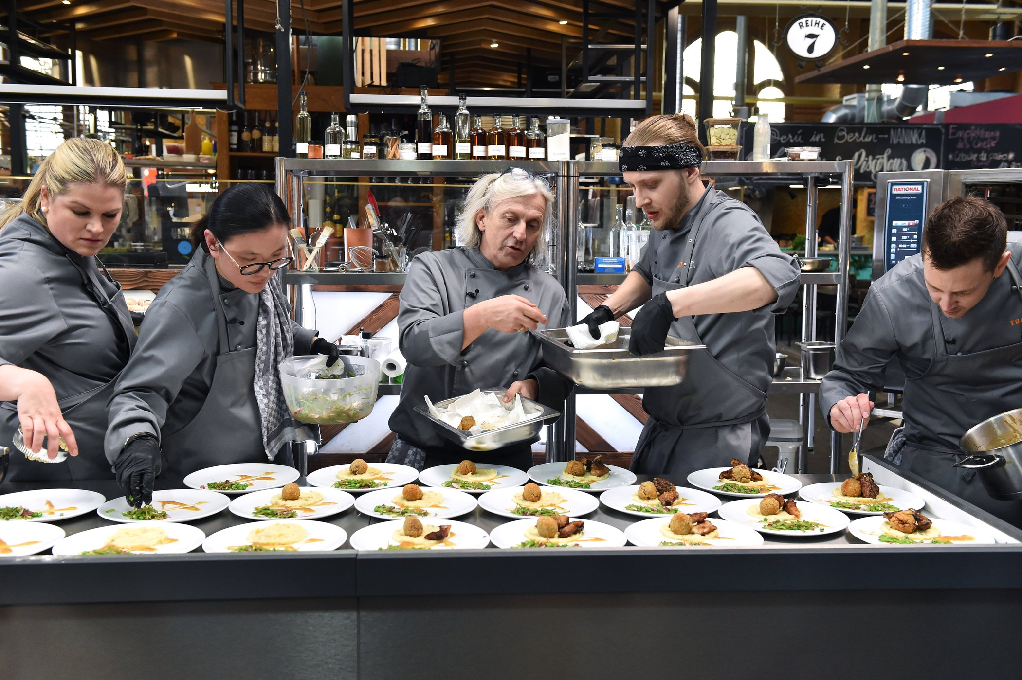 Top Chef Germany Wer Ist Raus