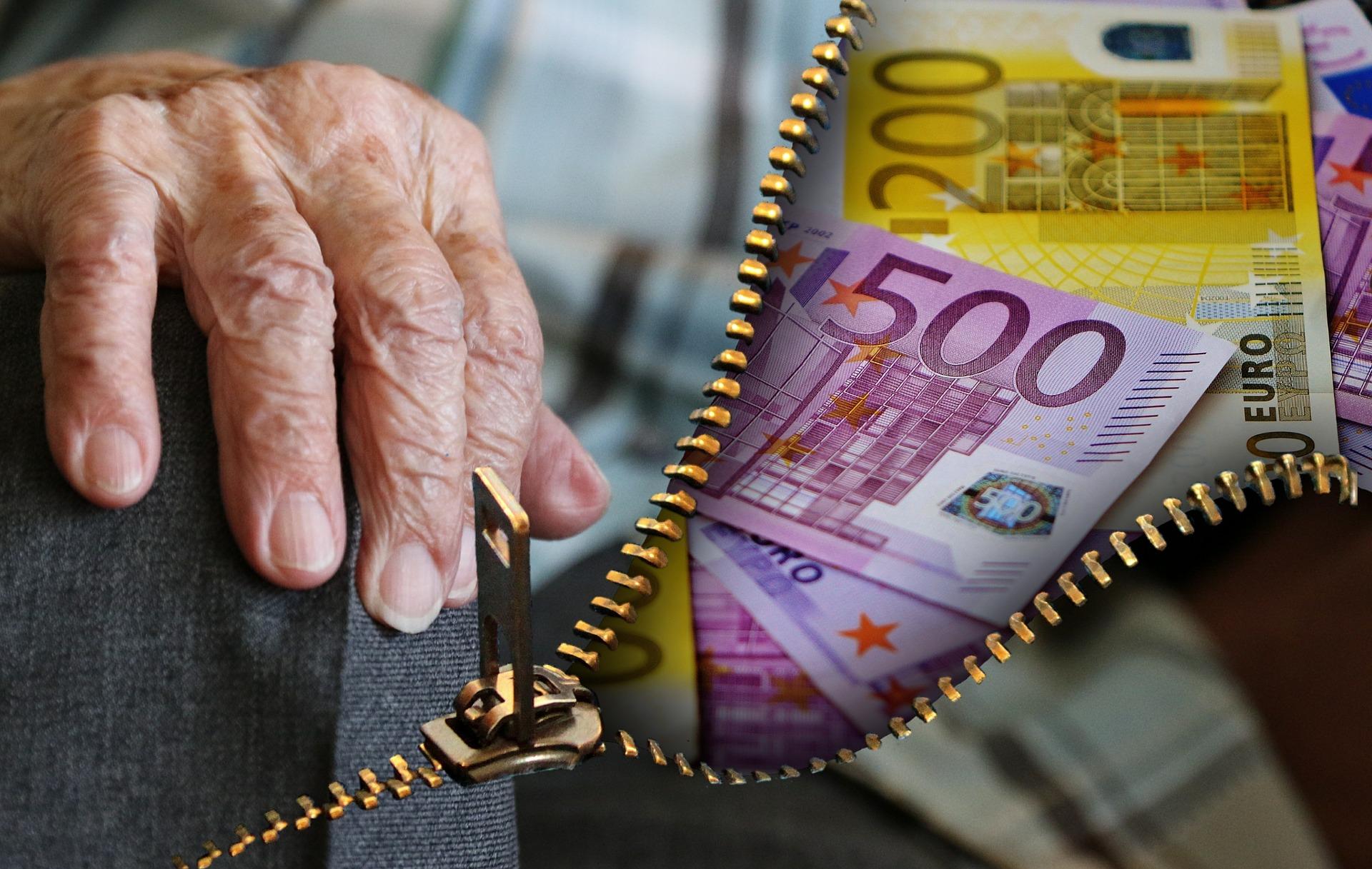Umfrage Zur Privaten Altersvorsorge Bundesburger Setzen Auf
