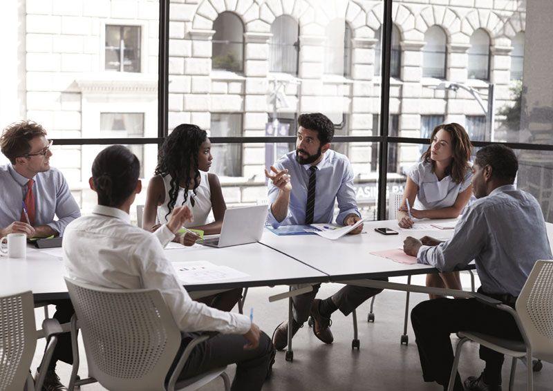▷ HRS-Studie: Gute Stakeholder-Beziehungen sind wichtig für das ...
