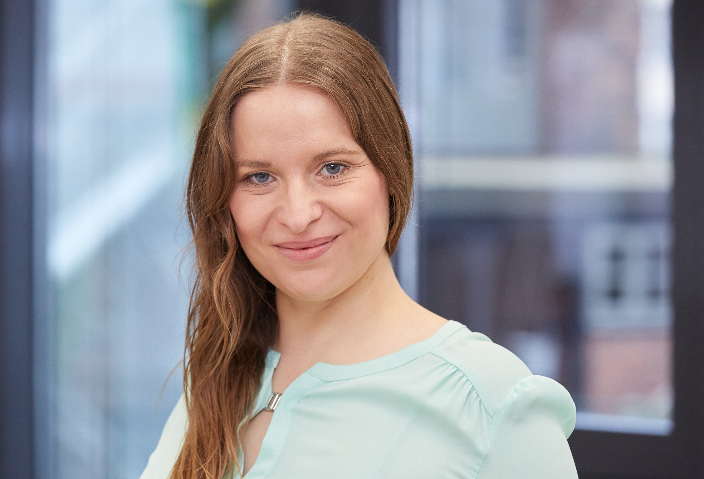 Petra Korn neue Key Account Managerin für Mode und ...  Petra Korn neue...
